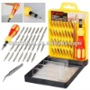 32 IN 1 Repair TORX TOOL KIT SET t5 t6