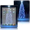Clickmax Skin Sticker for iPad 3