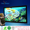 Multi & finger touch TV&PC all in one