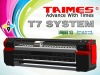 TAIMES T708 (Two years Global warranty)Large Format Printer