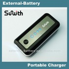 New arrival for tablet/MID/DV/psp/smartphone mobile battery charger