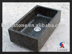 Verde Ubatuba Granite kitchen sink