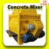 concrete mixer from guangzhou