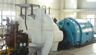 low pressure steam Turbine