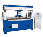 XCLL2 Series Precision Four-column Hydraulic Traveling Head Cutting Machine