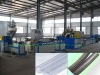 latest technology PVC Fiber Reinforced Hose extruder