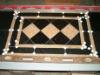 Granite flooring patterns
