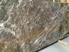 Italian marble, grey marble slab