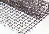 Basalt fiber mesh (geogrid)