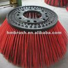 Gutter Broom for Sweeping