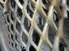 diamond pattern expanded metal mesh