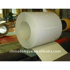 colorful cold rolled steel coil
