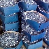 Electro Galvanized Roofing Nails With umbrella head