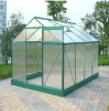 hot sell 10 years gurantee greenhouses