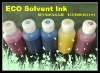 bulk eco solvent-based printing ink for mutoh