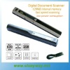 lower power consumption portable mini scanner