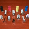 varieties of auto perfume clips