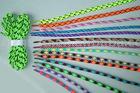 heat transfer shoe laces