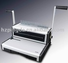 comb binding machine (S960)