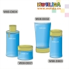 PVC cosmetic packaging tube