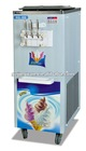 Stainless steel soft Ice cream machine BQ-838