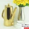 Stainless steel- Water Pot & Kettle $ Coffee Kettle