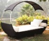 Wuyi Youdeli outdoor patio sofa bed 2012