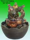 bird pot Indoor Table Fountain