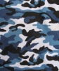 camouflage fabric, cotton fabric