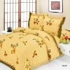 polyester bedding set