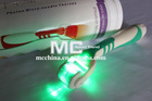 LED Green Light Titanium 540 / 200 needles Skin Rollers 560 nm