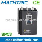 Sanch brand high function 3 Phase SPC3 thyristor power regulator