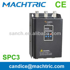 Sanch brand high function 3 Phase SPC3 thyristor power regulator