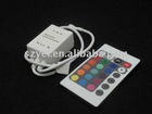 Hot Sale 24 Key IR Controller