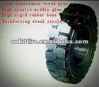 Anair press-on tire
