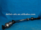2012 Motor Exhaust Catalytic Converter