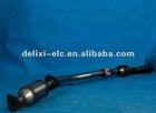 2012 Motor Exhaust Catalytic Converter
