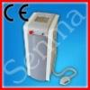 professional E light (IPL+RF) beauty equipment