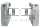 swing turnstile tripod gate