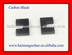carbon blade/vane, graphite products
