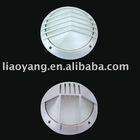 IP 54 bulkhead lamp