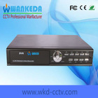 Direct Selling/Standalone 4ch DVR System/Network