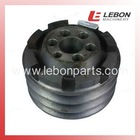 Crankshaft Pulley PC300-3 PC400 6D125