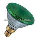 Philips CONC PAR38 FL 80W 240V E27 green