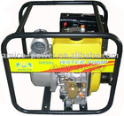3 Inch Self-priming Pumps
