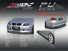 PU body kits for 05-07-3series-320i-E90-style C