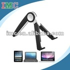 Mini Foldable Umbrella Stand Holder for Tablet pc(IMC-ZJIPA-0895)