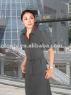 Ladies' suit/office uniform/woman suit/suits women 2012/office uniform design
