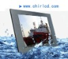 8.4 inch high bright Marine LCD Monitor