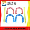 Injection Plastic Moulding Component